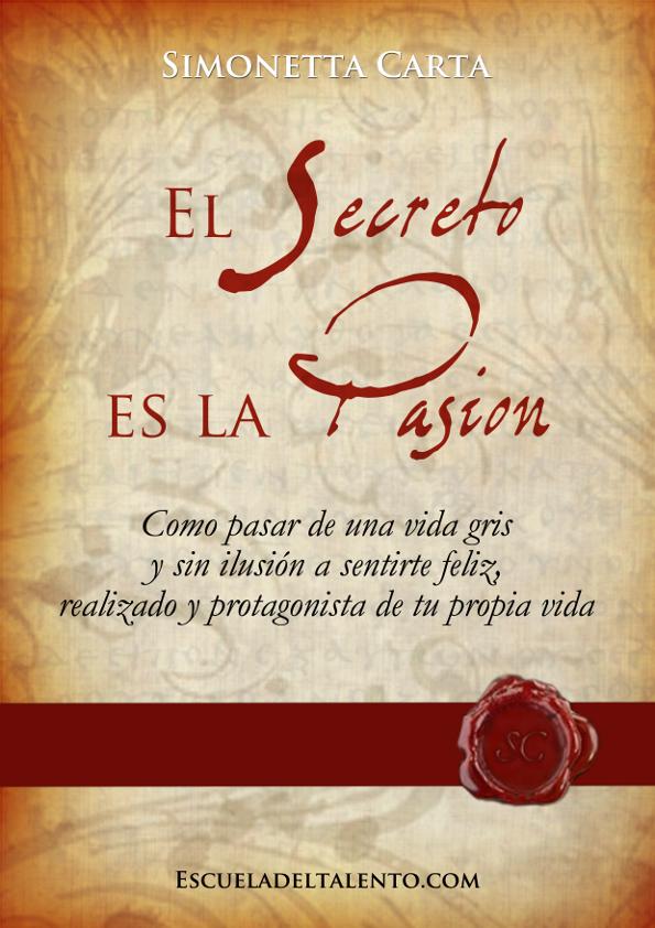 El Secreto es la Pasión