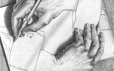 Dibujar con la parte Derecha del cerebro