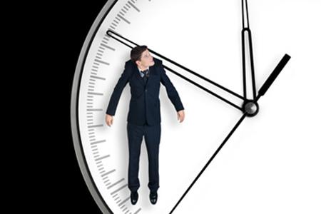 Gestion del Tiempo y Estres Laboral