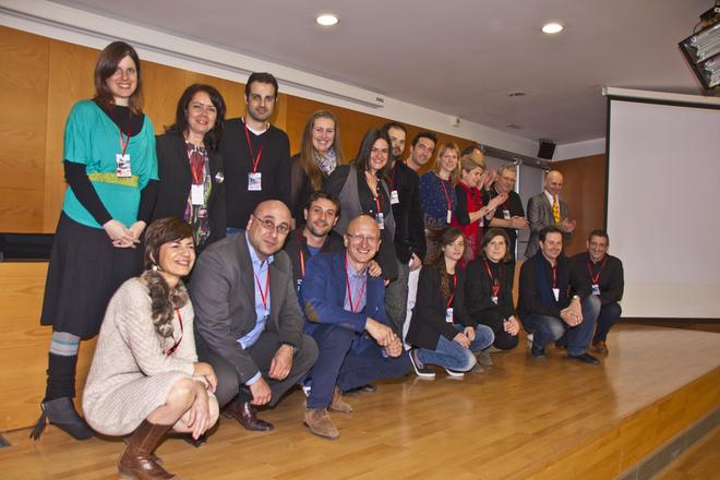 Resumen del primer encuentro TEDxCastellon 2013