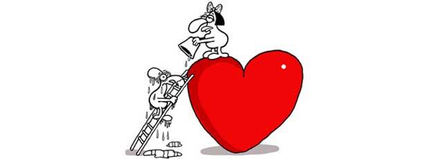 Charla: Los errores de las mujeres en el amor